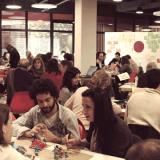 Nomada Lab es Social Blooming