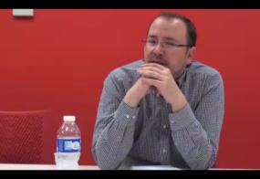 Cristóbal Fernández Muñoz / Tuenti